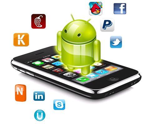 android aplikacije