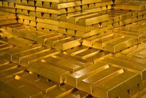 zastavljalnica zlata