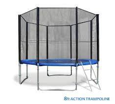 trampolini fitnesshop
