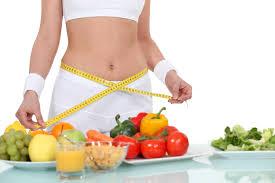 Izguba kilogramov