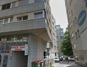 Dražba za poslovni prostor v Mariboru