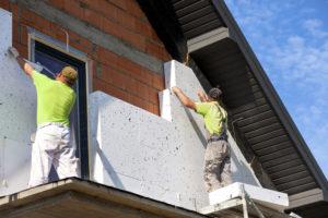 izolacije fasade