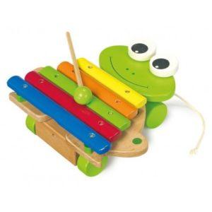 glasbene igrače