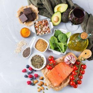Rešitev za visok holesterol
