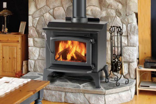 peč na drva