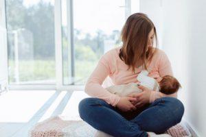 svetovalka za dojenje