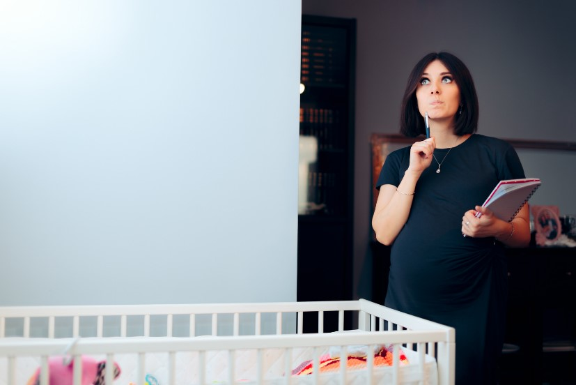veva seznam za porodnišnico