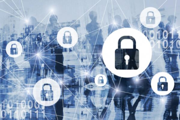 kibernetska varnost