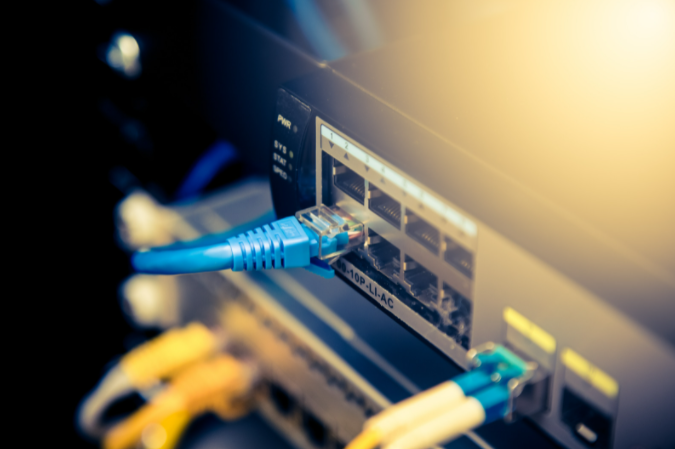 mrežni kabel utp